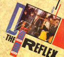 The Reflex (Dance Mix) - New Zealand: GOOD 32