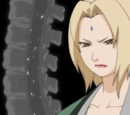 La advertencia de Tsunade: ¡Ya no seas ninja!