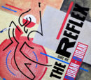 The Reflex (Dance Mix) - UK: 12DURAN 2
