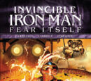 Invincible Iron Man Vol 1 508