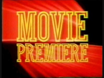 ITV Movie Premieres - ...