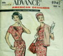 Advance 8945