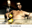 The Jacuzzi Job