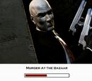 Murder at the Bazaar