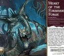 Heart of the Forbidden Forge