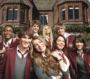 House of anubis fanon Wiki