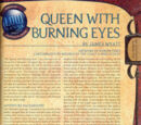 Queen with Burning Eyes (article)