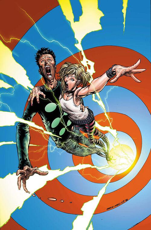 Layla Miller Earth 616 Marvel Database Wikia