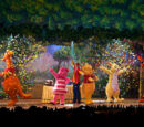 Winnie the Pooh and Friends, too!