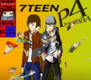 7teen X Persona 4
