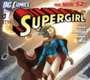 Supergirl: The Last Daughter of Krypton