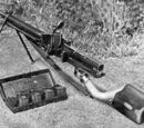 Type 11 Light Machine Gun