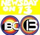Newsday on 13