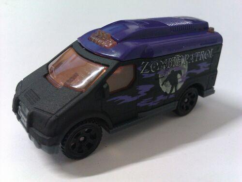 Ambulance Matchbox Car Ambulance 2003 Matchbox
