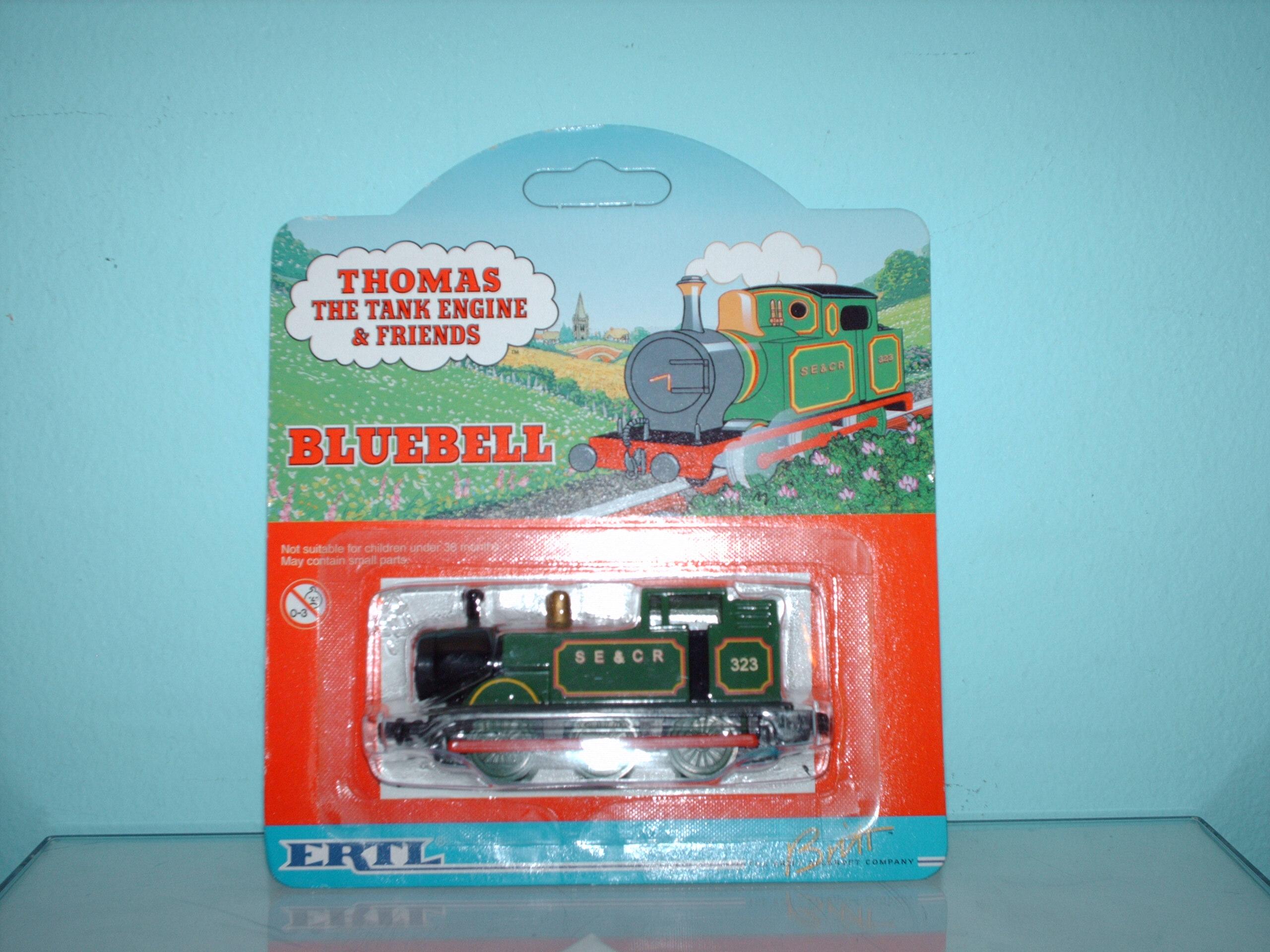 ERTL Thomas The Tank Engine & Friends Godred Train • £16 ... |Thomas The Tank Engine Ertl