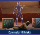 Counselor Gliklekh