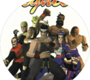 Virtua Fighter Wiki