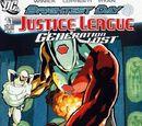 Justice League: Generation Lost 11