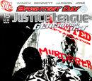 Justice League: Generation Lost 15
