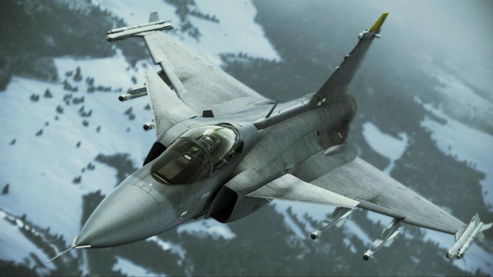 Embraer e Saab vão explorar juntas vendas do Gripen NG