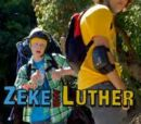 Zeke and Luther Theme