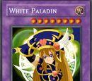 White Paladin