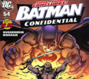 Batman Confidential Vol 1 54