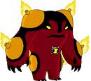 Cannonbolt Pyrus Supremo