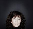 日本の女性声優