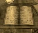 Hoffman's Diary