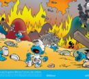 Smurfs UNICEF advertisement