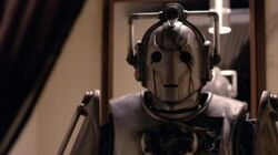 Closing time cyberman nt 01v