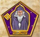 Albus Dumbledore - Chocogrenouille HP3.jpg