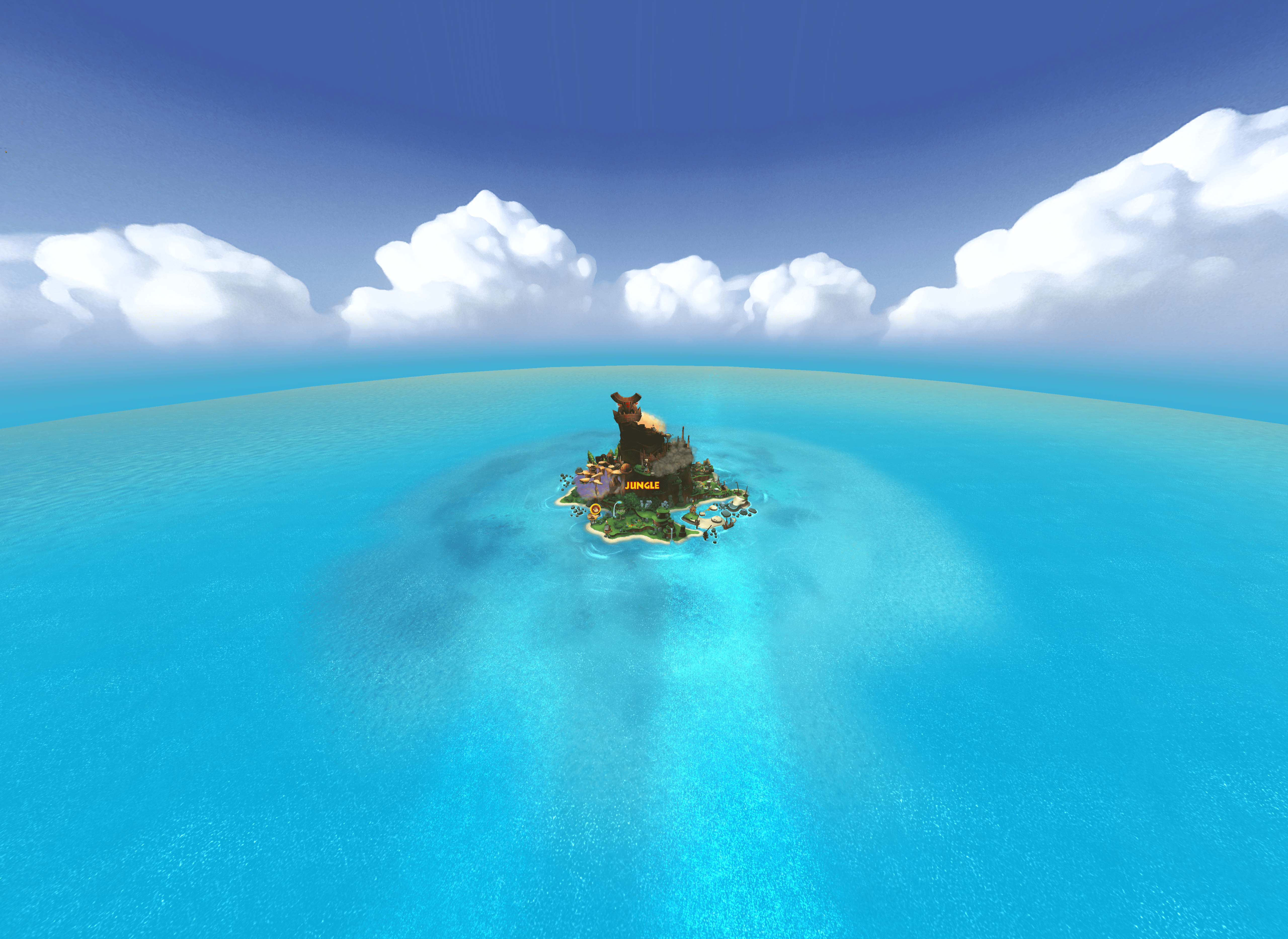 Donkey Kong Country Returns - Donkey Kong Wiki, the ...