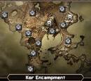 Tyrant/Kor Encampment