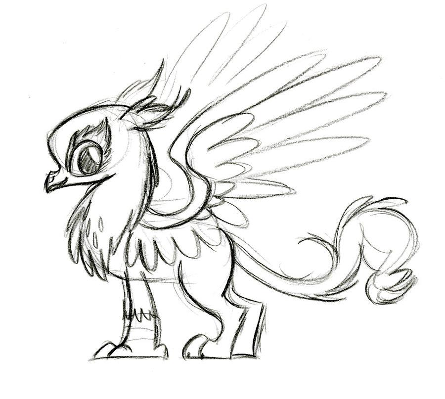 Gilda - My Little Pony Friendship is Magic Wiki