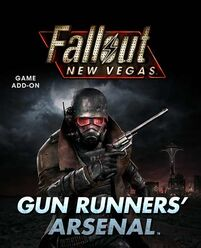 Gametitle Gun Runners Arsenal