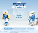 Smurf Yourself