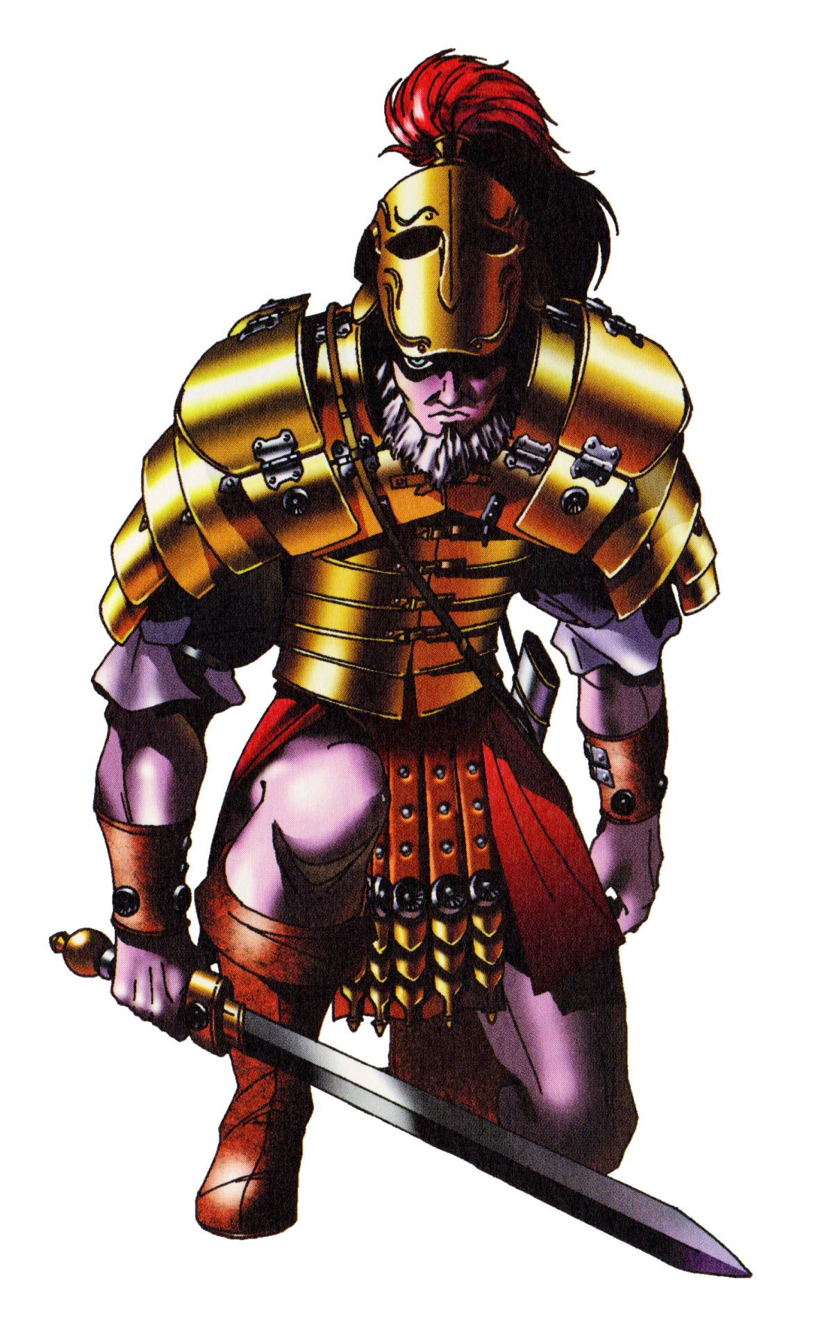 Titan - Megami Tensei Wiki: a Demonic Compendium of your ...