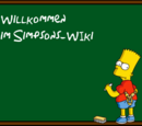 Simpsons-Wiki