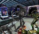 Alien - AvP Classic