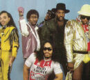 Grandmaster Flash and the Furious Five (rap group)