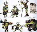The Ogre Resistance