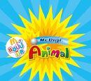 McDigi Animal (McDonald's, 2011)