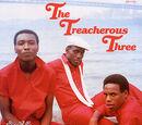 The Treacherous Three (album)