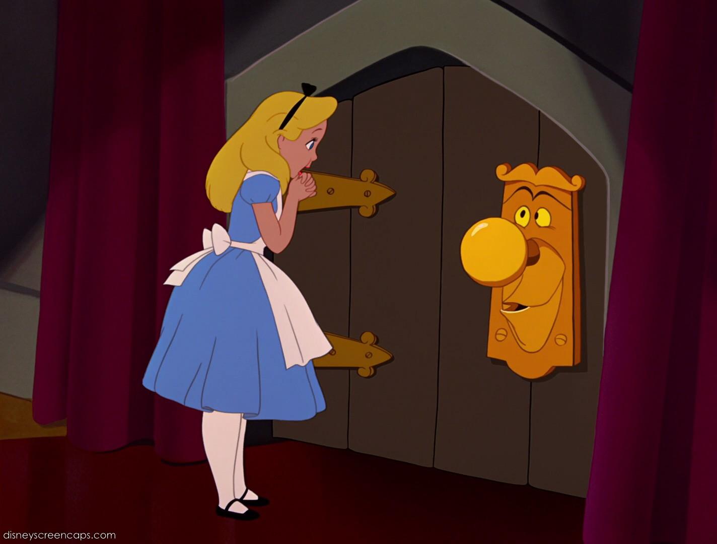 The Doorknob Disney Wiki Wikia