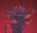 Doofenshmirtz Wicked Witch Castle