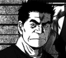 Isamu Kondō