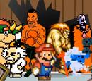 The Battle: Part 01