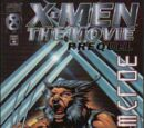 X-Men: The Movie Prequel: Wolverine